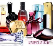 оригинальная парфюмерия и косметика по цене производителя